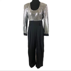 Fabulous vintage 90's pants jumpsuit